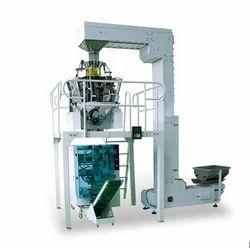 Grains Packing Machine