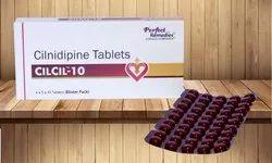 Cildinipine 5 mg & 10 mg