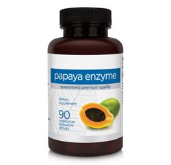 Papaya Enzyme Capsule