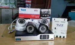 Digital Camera 2.4 TVS CCTV