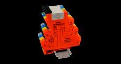 Elmex Relay Terminal Units