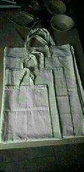 Pkl Pure Cotton 150 Gsm Bags
