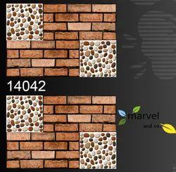 Marvelano 10x15 Elevation Digital Wall Tiles, Thickness: 8 - 10 Mm