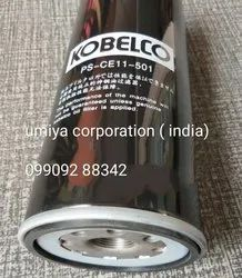 Kobelco Oil Filters