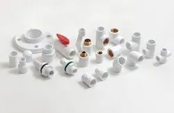 paras UPVC Pipes Fittings, Plumbing