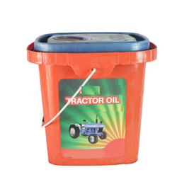 Tractor Oil