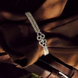 Tanishq Diamond Bracelets