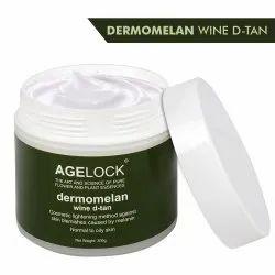 O3  Agelock Dermomelan Wine D-Tan