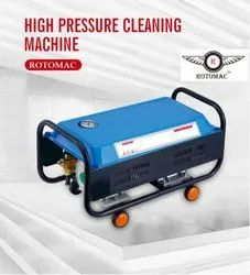 High Pressure Washer ROTO100-380 Rotomac