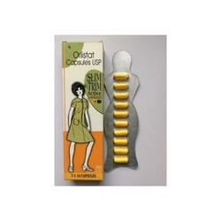 Slim Trim Capsules, Packaging Size: 1x10 Capsules