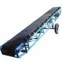 Portable Conveyors, Capacity: 100-300 Kg