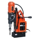 Magnetic Core Drill Machine, Twist Drill Capacity: 25 Mm