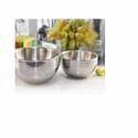 Salad Bowl W/design