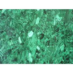 Natural Malachite Stone Tile