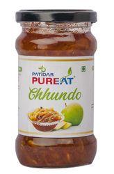 Mango Chhundo