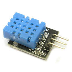 DHT 11 Temperature Humidity Sensor Module