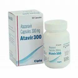 Atavir 300 ( Atazanavir Capsules)