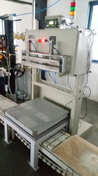 Foot Operated Bag Sealing Machine