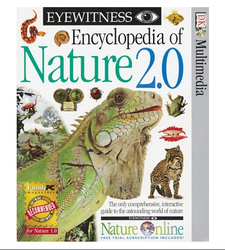 Eyewitness Encyclopedia Of Nature 2.0 Books