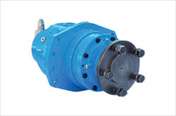 Hydraulic Motor-W Series