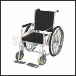 Fixed Type Wheel Chair