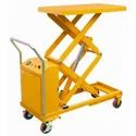 Electric Scissor Lift Table
