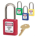 OSHA  Safety Padlocks