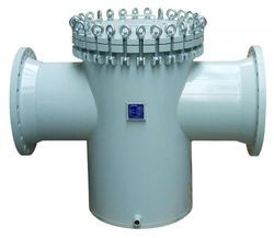 Gas Strainers
