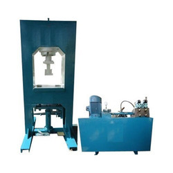 D'mould Hydraulic Tile Press