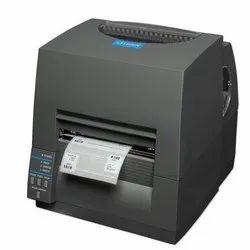 Textile Barcode Printer