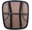 Lumbar Mesh Back Support - Model 135