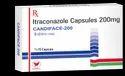 Candiface 200 - Itraconazole
