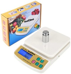 SF 400A Kitchen Scale