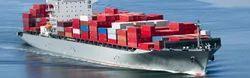 Ocean Freight Transportation Service