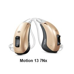 Motion 13 7Nx Hearing Machine