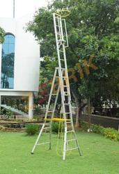 A Type Extension Ladder