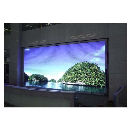 SMD Indoor LED Display
