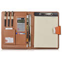 Business Leather Folder