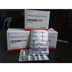 Cefamec 250 mg Capsules
