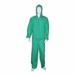 PVC Boiler Suit