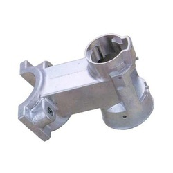 AL Metals Powder Coating Pressure Aluminum Gravity Sand Casting, For Industrial, Packaging Type: Box
