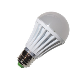 5W LED Glass Bulb