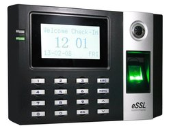 eSSL E9C WIFI Biometric Attendance System