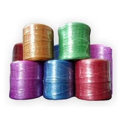 Plastic Thread Yarn