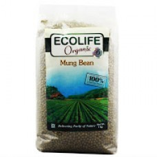 Ecolife Mung Bean 1kg