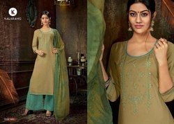 Kalarang Sun Drop Casual Wear Cotton Suits