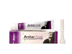 Arshar Forte Ayurvedic Cream For Piles Cure