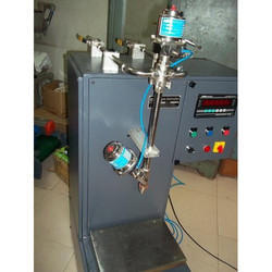 Ground Nut Caster Oil Filling System