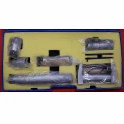 Aluminium Inside Micrometer