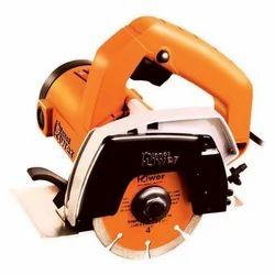 Premium Orange Marble Cutter